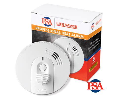 battery operated heat l buy heat alarm australia