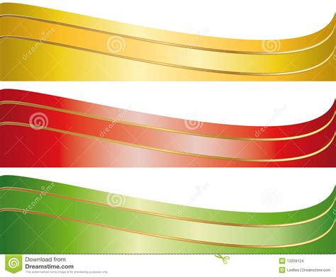 Set Of Illustrated Tape Banners Stock Images  Image 13259124. Cholera Signs. Where To Have A Banner Made. Pleural Space Signs. Lamppost Banners. 1st Logo. Selfish Signs. Bullet Logo. Make Your Own Stickers