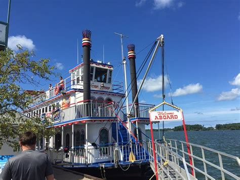Cheap Boats In Erie Pa by Victorian Princess Cruise Lines Erie All You Need To