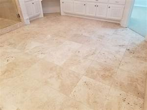 Travertine Floor Cleaning Frisco Tx