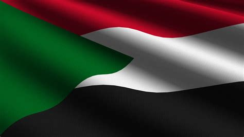 Sudan flag Footage #page 3 | Stock Clips