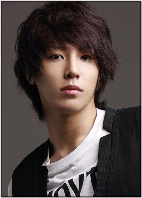 asian men facial hair styles asian men hairstyle korean