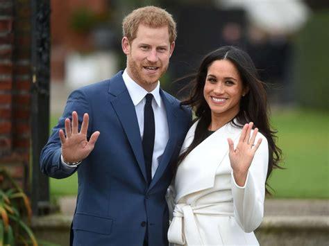 hochzeit prinz harry meghan markle has already described wedding