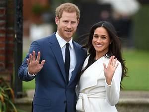 Meghan Markle has already described her dream wedding ...