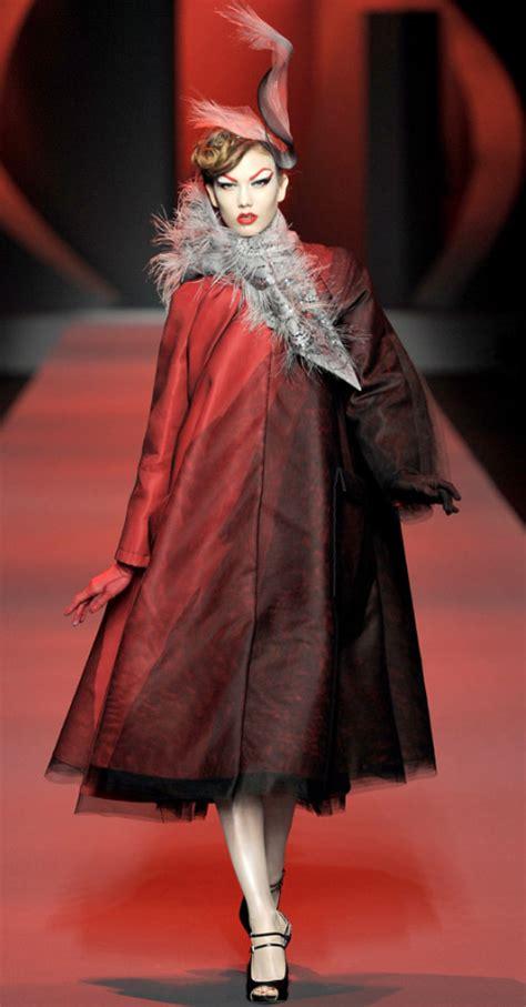 Christian Dior Haute Couture Spring Summer Fashion