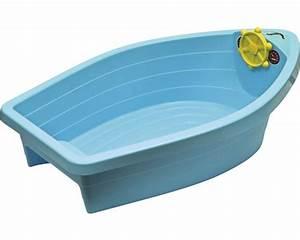 Sandkasten Kunststoff Xxl : sandkasten boot kunststoff 130x74x43 cm blau bei hornbach kaufen ~ Orissabook.com Haus und Dekorationen