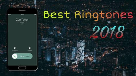 Top Best Ultimate Ringtones Ever