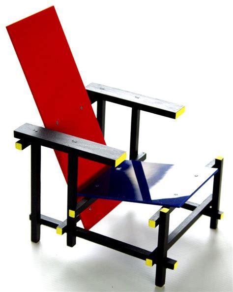 la chaise de rietveld la chaise de rietveld comment technologie et arts s