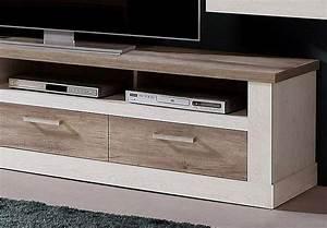 Tv Lowboard Weiß Eiche : tv unterschrank 2 duro lowboard tv board pinie wei und eiche antik ebay ~ Bigdaddyawards.com Haus und Dekorationen