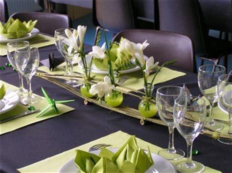 deco de table zen d 233 coration de table zen mariage