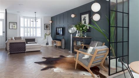 Decorating Ideas Terraced Houses by Terraced Home Design Ideas Real Homes