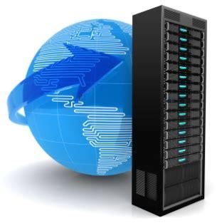dedicated servers server colocation services