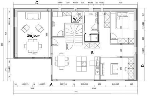 Comment Dessiner Le Plan D Une Maison Comment Dessiner Le Plan D