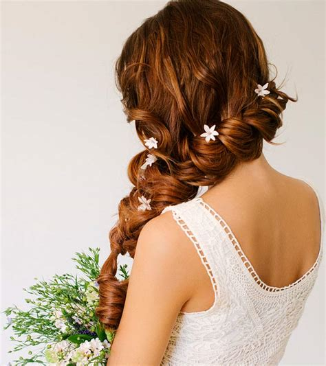 indian wedding hairstyles  christian brides
