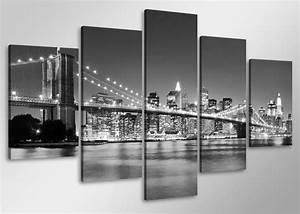 Skyline Bilder Schwarz Weiß : abc leinwandbilder wandbilder abc leinwandbilder wandbilderleinwandbild new york skyline ~ Orissabook.com Haus und Dekorationen