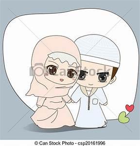 robe mariage musulman