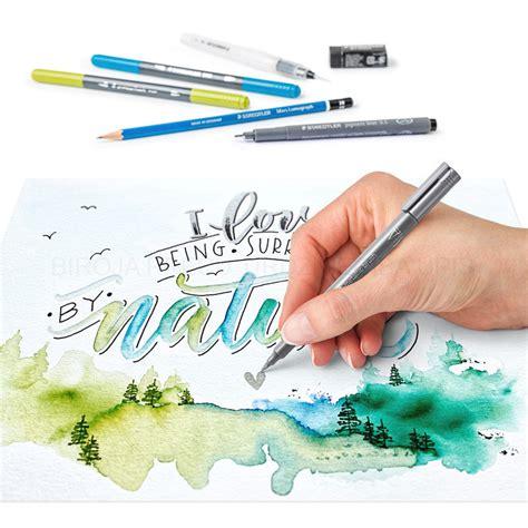 Zīmēšanas un rakstāmpiederumu komplekts Design Journey I ...