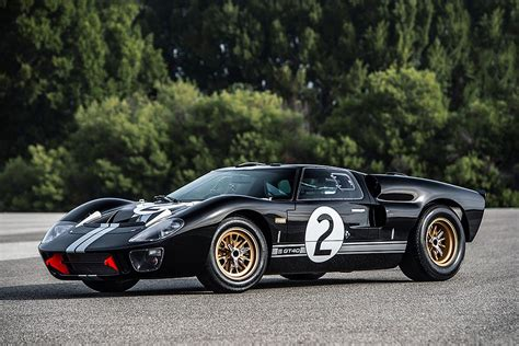 anniversary ford gt mkii  awesomer