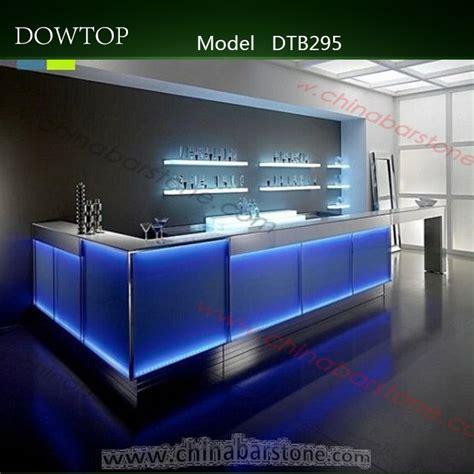 table salle a manger casa nouvelle conception led comptoir de bar utilisé