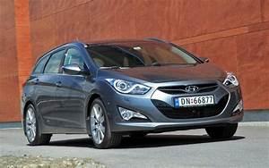 Hyundai La Garde : essai hyundai i40 sw 1 7 crdi 136 l 39 automobile magazine ~ Medecine-chirurgie-esthetiques.com Avis de Voitures