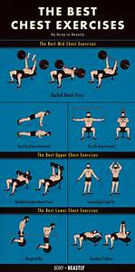 Mid Upper Chest Workout