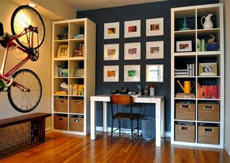 clever storage ideas for small houses storage ideas for small apartment with wooden storage 9425