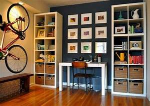 Storage ideas for small apartment with tall wooden storage for Storage for small apartment