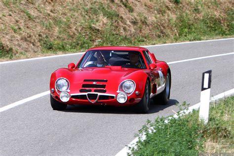 1965 Alfa Romeo Giulia Tz2 Gallery  Gallery Supercarsnet
