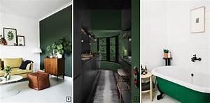 Rideaux Vert Sapin : comment utiliser le vert sapin en d co bnbstaging le blog ~ Teatrodelosmanantiales.com Idées de Décoration