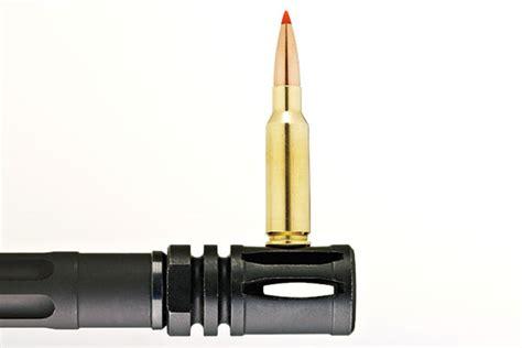 rigipsplatten 6 5 mm handloading allows the 6 5mm grendel to shine shooting times
