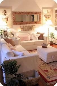18, Home, Decor, Ideas, For, Small, Living, Room