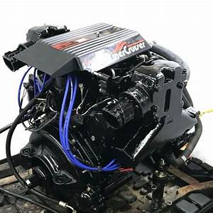 Rebuilt Mercruiser 4 3l Alpha One Gen Ii 262ci 175 Hp