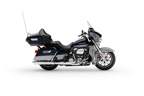 2019 Harley-davidson Ultra Limited Low Guide • Total