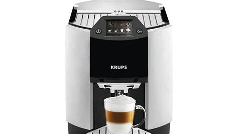 Krups Volautomatische Koffiemachine by Krups Volautomatisch Koffiezetapparaat Ea9010 Makkelijk