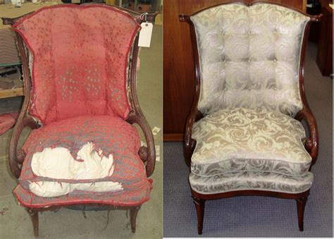 Antique Furniture Upholstery by Upholstery Ackerman S Furniture Service