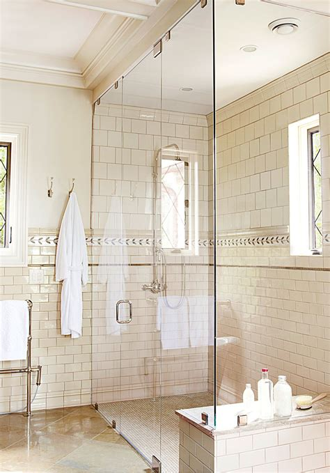 bathroom ideas shower mind blowing master bath showers traditional home