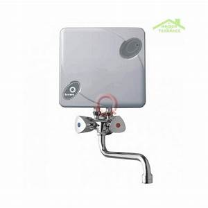 Chauffe Eau Electrique Instantané : chauffe eau instantan monophas 220v 230v ~ Dailycaller-alerts.com Idées de Décoration