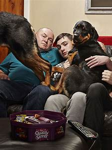 who are the malones from gogglebox find out everything