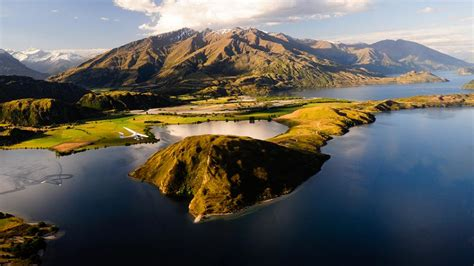 Images Of Beach Sand Lake Wanaka New Zealand Back To Nature Traveldigg Com