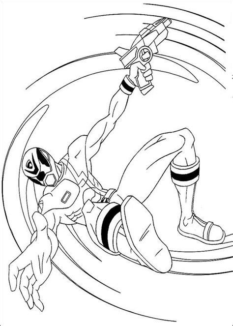 Kleurplaat Homecoming by Kleurplaten En Zo 187 Kleurplaten Power Rangers