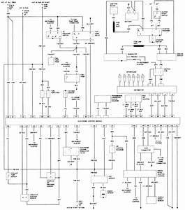 1992 Chevy S10 Wiring Diagram