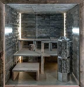 Dampfbad Selber Bauen : design sauna aus kelo holz sauna pinterest sauna sauna ideen und dampfbad ~ Frokenaadalensverden.com Haus und Dekorationen
