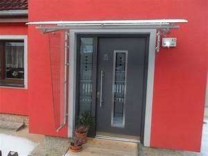 Haustürüberdachung Mit Seitenteil : edelstahl vordach first class 2100 mit seitenteil ~ Whattoseeinmadrid.com Haus und Dekorationen