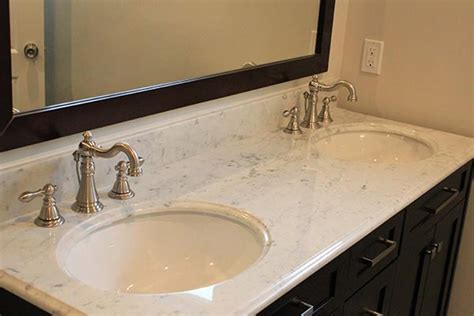 bathroom counter top ideas bathroom countertops liberty home solutions llc