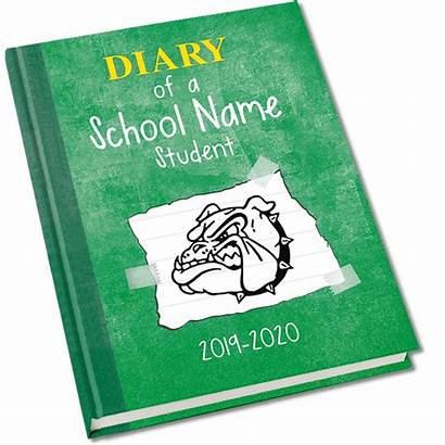 Yearbook Covers Diary Memory Theme Themes Spreads