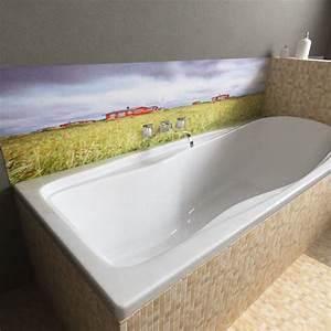 Bilder Mit Häusern : badr ckwand landschaft mit h usern ~ Sanjose-hotels-ca.com Haus und Dekorationen