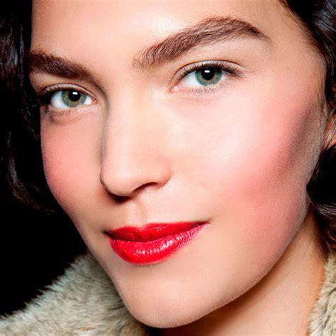 Волнистые брови фото модного тренда. как сделать волнистые брови
