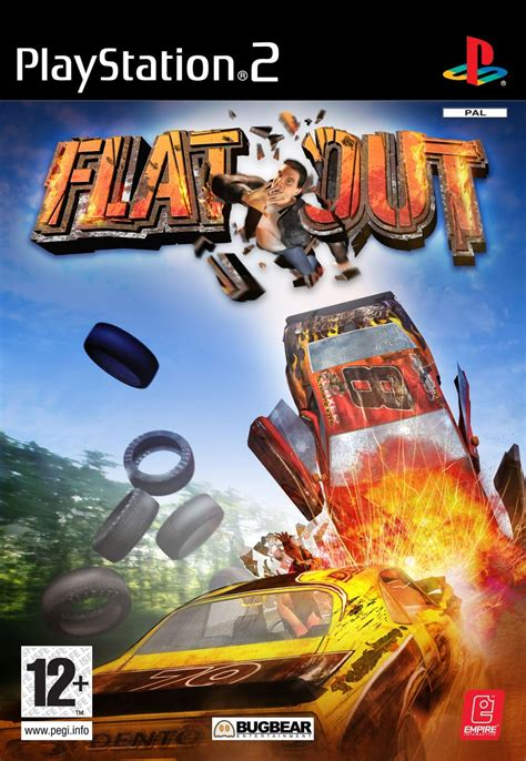 flatout awesome games wiki uncensored