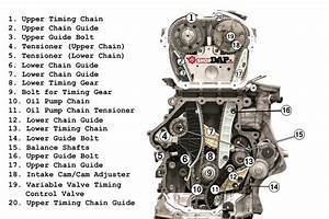 Tsi Timing Chain Info A Complete Guide For Your 2 0t Q5