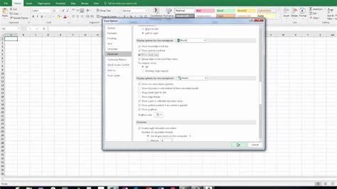 worksheet tabs missing in microsoft excel 2013 2016